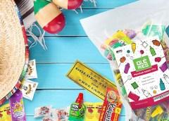 Los 5 dulces favoritos de los niños mexicanos en 1980, 1990 y 2000