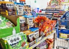15 mil 887 millones de etiquetas y estampas para alimentos y bebidas imprimió el sector entre enero y junio