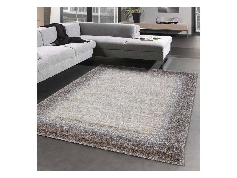 tapis design et moderne 140x200 cm