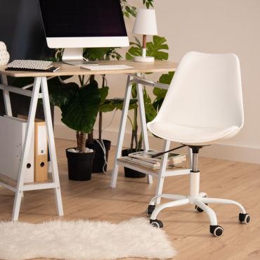 chaise de bureau pour enfant cool