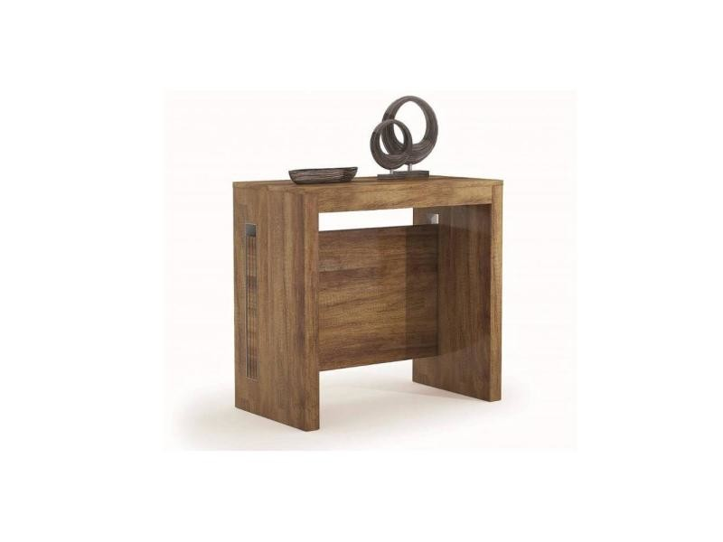 table console extensible grandezza