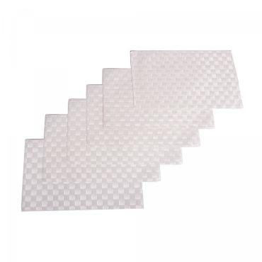 tapis petite taille blanc conforama