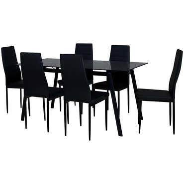 ensemble table et chaise pas cher