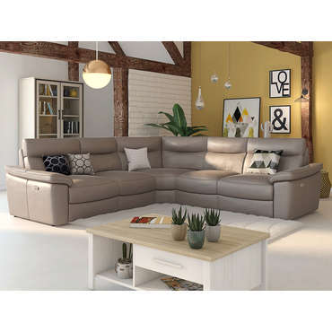 Canape Relax Relax Electrique Page 4 Conforama