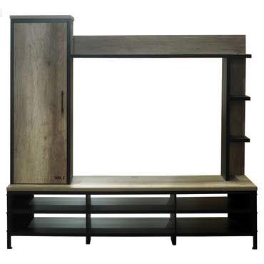 meuble tv haut a niche 170 cm arty