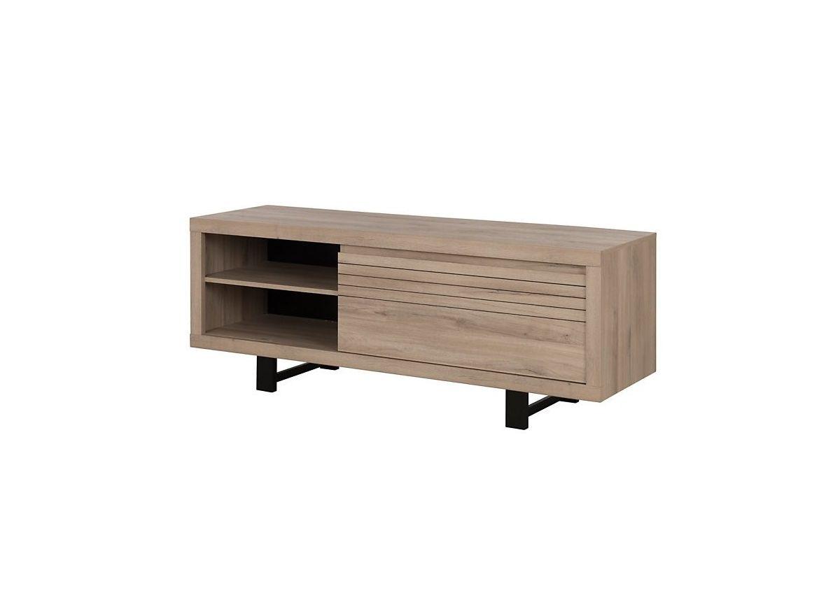 clay meuble tv avec un tiroir