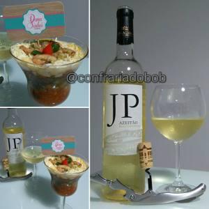 JP Azeitão Branco 2014 – Avaliação de vinho Moscatel Graúdo e Fernão Pires