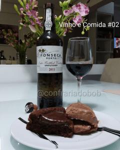 Harmonizando vinho e comida – parte 2