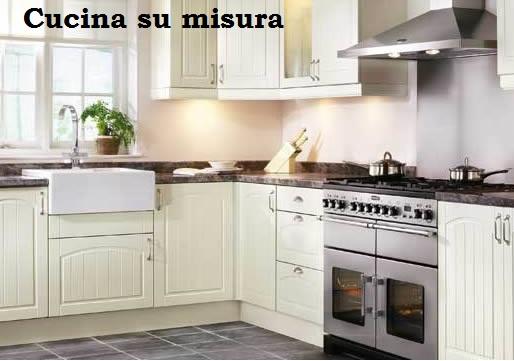Ristrutturare una vecchia cucina : procedimenti e costi ...