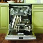 Installare la lavastoviglie sotto il piano cottura