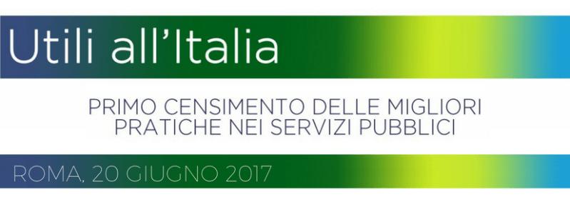 Utili all'Italia