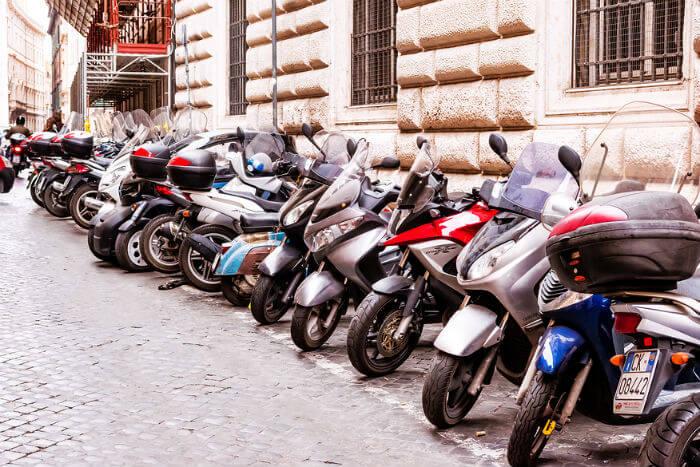 125 Cc Motorbike Insurance Explained