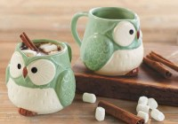 Is It Tea You're Looking For? 10 Cute Mugs and Tea Cups