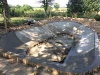 backyard skate bowl - 28 images - skate park bowl oc rs ...
