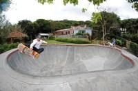 backyard skate bowl backyard bowls in florian 243 polis ...