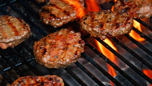 5 consejos para hacer hamburguesas a la parrilla