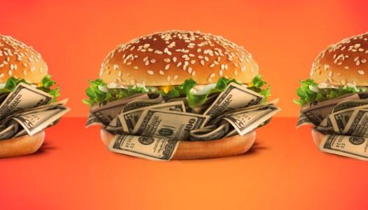 Las hamburguesas más caras del mundo