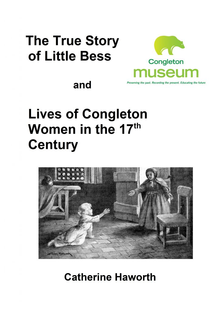 The True Story of Little Bess & the Lives of Congleton