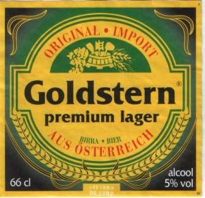 Goldstern Premium Lager