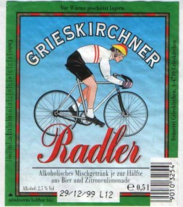 Grieskirchner Radler