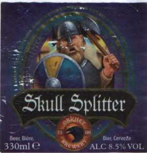 Skull Splitter