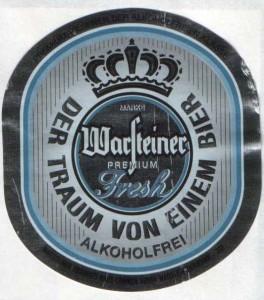 Warsteiner Premium Fresh Alkoholfrei