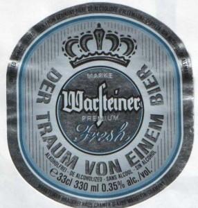 Warsteiner Premium Fresh