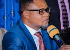 Kinshasa : Eberande Kolongele lance des réflexions afin doter le secteur du Numérique d'un cadre juridique