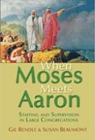 When Moses Met Aaron cover