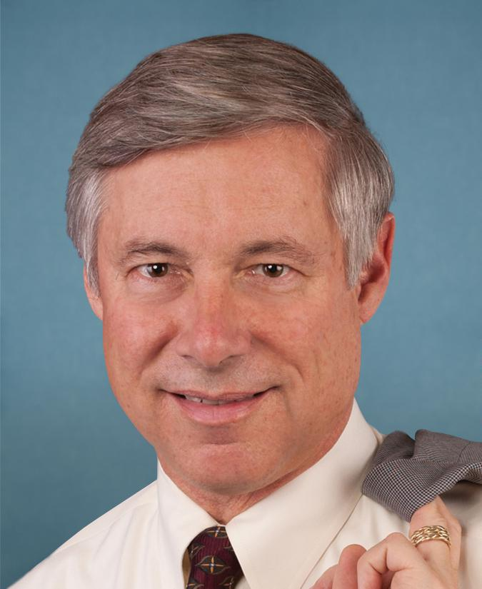 Fred Upton  Congressgov  Library of Congress