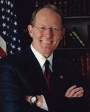 Image result for sen. lamar alexander