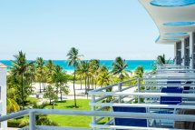 Congress Suites - Miami Beach Florida
