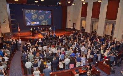 538 Students Presented with Congress' Most Prestigious Honor for Youth