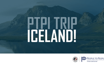 People to People International Offers STEM Focused Iceland Trip to Congressional Award Participants