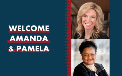 Ford's Pamela Alexander, Larry H. Miller's Amanda Covington Join Congressional Award Board of Directors