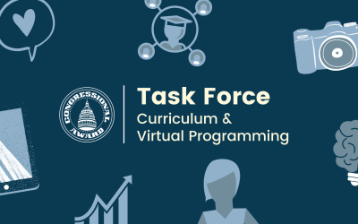 The Foundation Announces Task Force on Curriculum and Virtual Programming