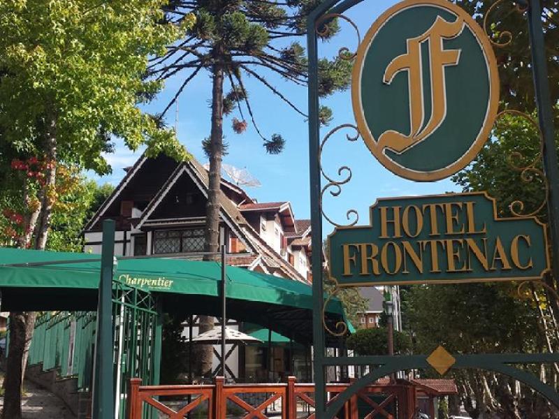 Hotel Frontenac