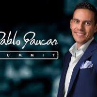 Ingresso Evento Pablo Paucar 2018