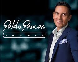 Pablo Paucar Summit 2