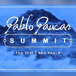 Pablo Paucar Summit 2018