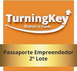 Passaporte Empreendedor TurningKey 2018