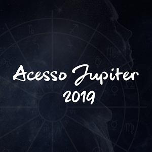 ACESSO JUPITER 2019 CINAT PREMIUM