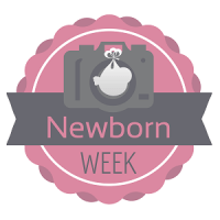 Newborn Week De 25 a 28 de Novembro de 2019