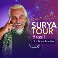 SURYA TOUR 2019 - Workshop: A Fortaleza do Coração São Paulo