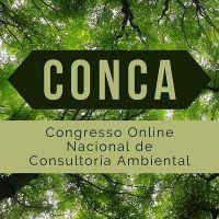 CONCA - Congresso Online Nacional de Consultoria Ambiental