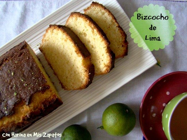 Bizcocho De Lima