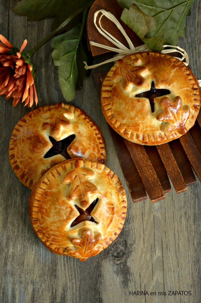 Empanadas de Manzana