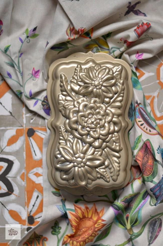 Bizcocho de Limón y Mascarpone | CON HARINA EN MIS ZAPATOS