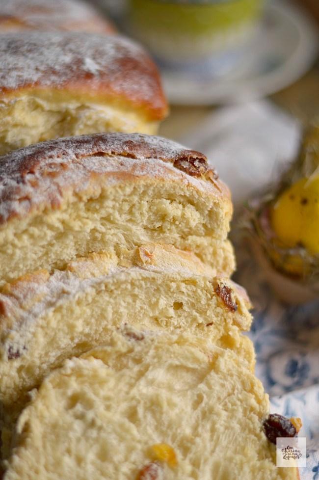 Velykos Pyragas | CON HARINA EN MIS ZAPATOS