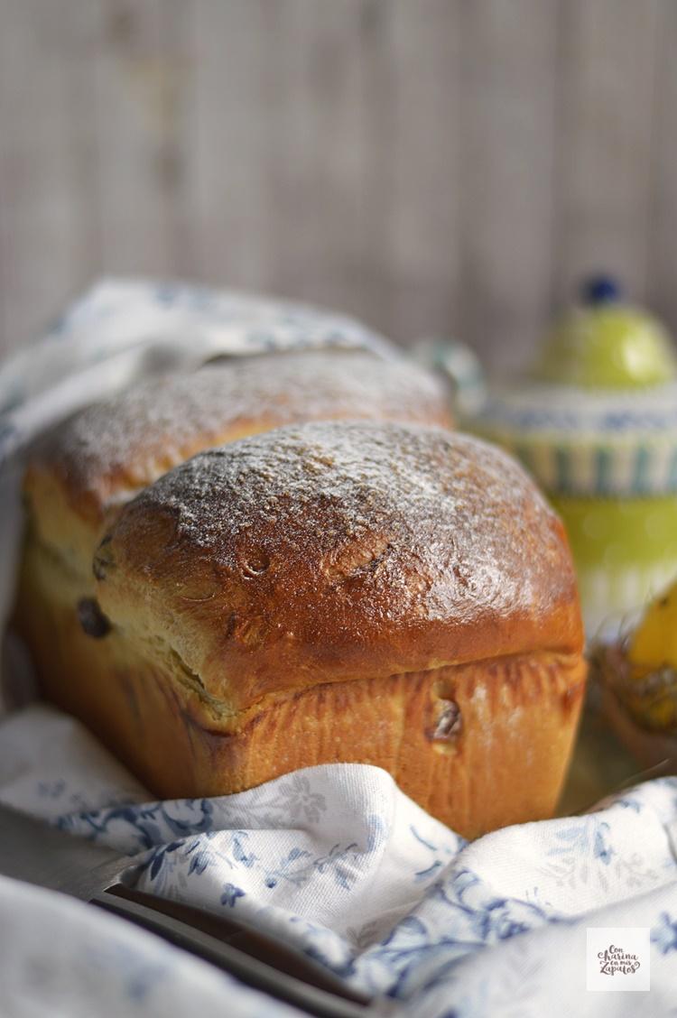 Velykos Pyragas. Pan de Pascua Lituano